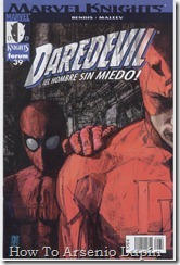 P00008 - Marvel Knights - Daredevil #39