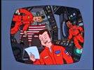 32 les astronautes