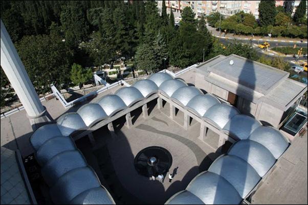 مسجد ساكرين اسطنبول3