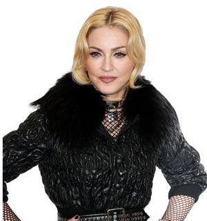 Madonna Highest Earning's Net Worth 2013