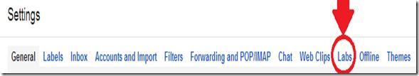 Undo Email Gmail 3
