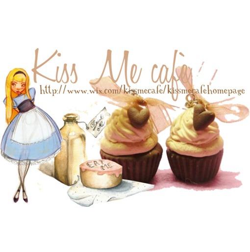 kiss me cafè