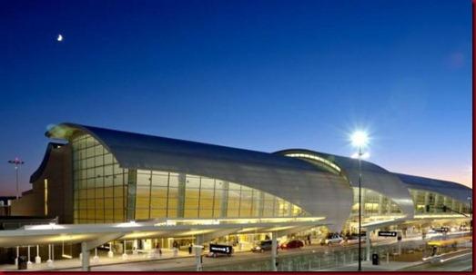Bangun Bandara Pribadi Senilai Rp779 Desain