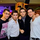 Jungle Club, 2011. nov. 12., szombat