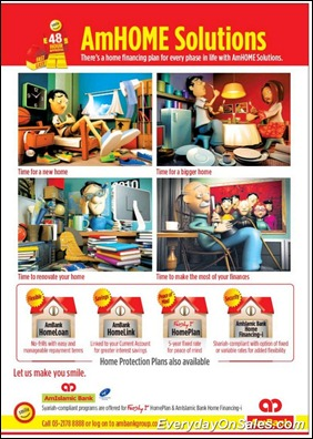 ambank-home-solution-2011-EverydayOnSales-Warehouse-Sale-Promotion-Deal-Discount