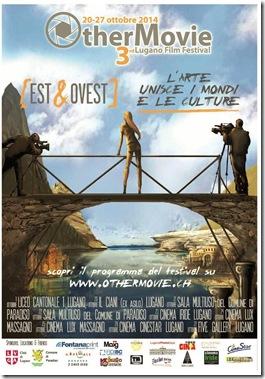 Φεστιβάλ «OtherMovie» του Λουγκάνο, 20-27 Οκτωβριου 2014