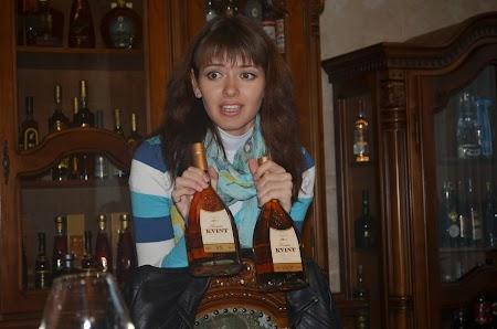 Degustare Kvint Tiraspol