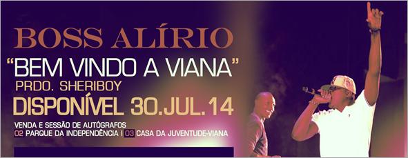 BOSS ALIRIO 2