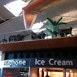 at schiphol airport in London, London City of, United Kingdom