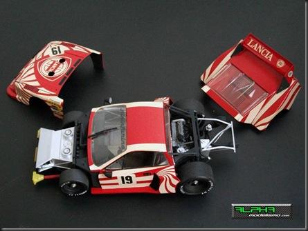Lancia Beta 3