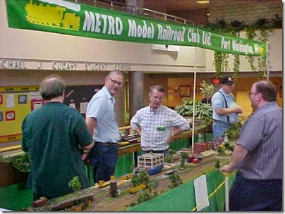 MVC-490S Metro Model Railroad Club at TrainTime 2000