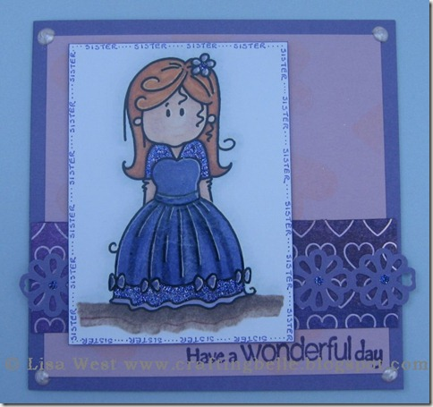 Bugaboo Pretty Dress Card (1)