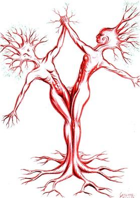 Copacu iubirii - The tree of love