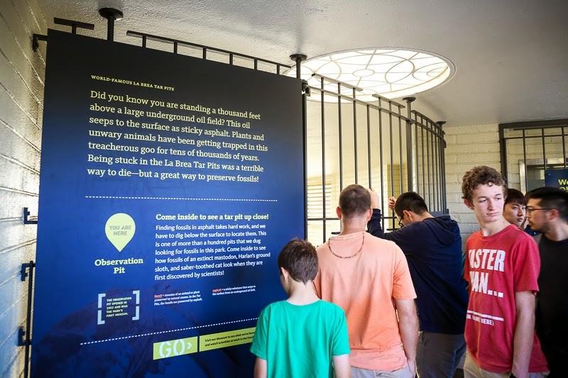 la museum day-2