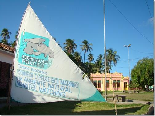 Assossiação Peixe-Boi Turismo Ecológico Alagoas Tatuamunha