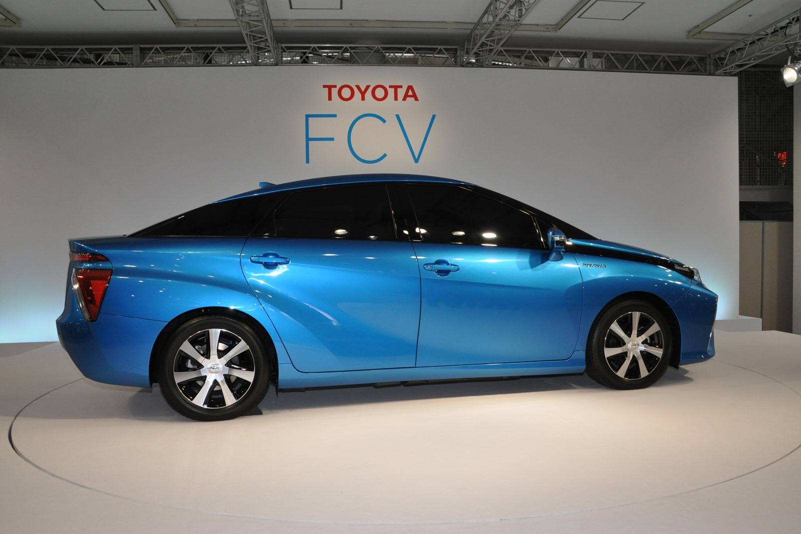 2015 - [Toyota] FCV / Mirai Toyota-FCV-10%25255B3%25255D