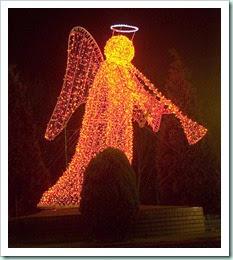fosse park angel