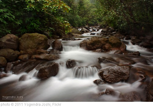 'Flow' photo (c) 2011, Yogendra Joshi - license: https://creativecommons.org/licenses/by/2.0/