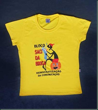 ECLA-Camisa do Saci
