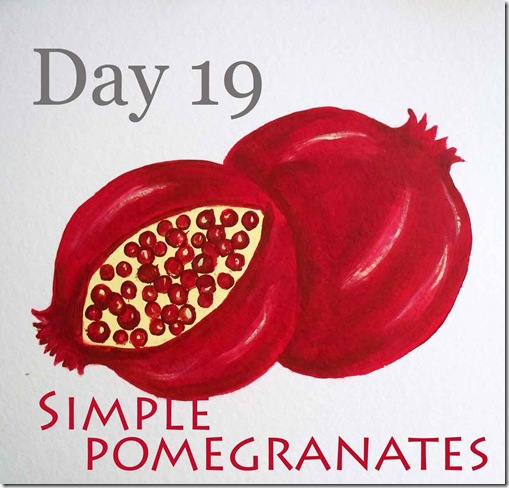 how-to-paint-pomegranates-1