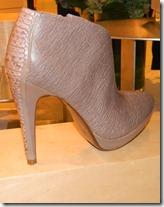 Alexandre Birman Watersnake bootie ShoesNBooze
