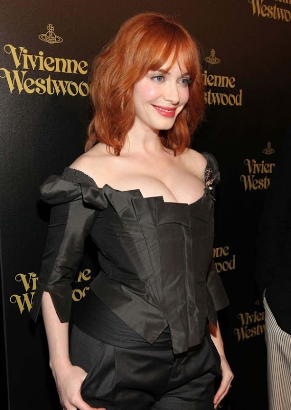 Christina Hendricks 21