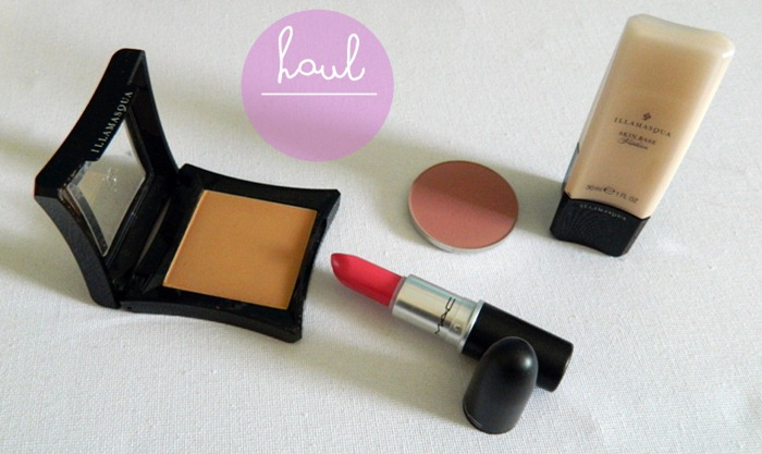 May-Haul--MAC-Illamasqua-make-up-beauty-blog-blush-foundation-bronzer-lipstick