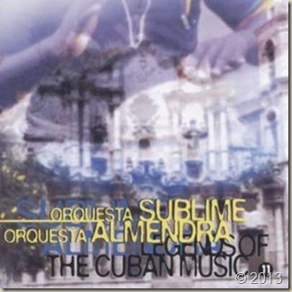 Legends Of The Cuban Music