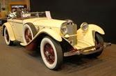 Mercedes S 1926