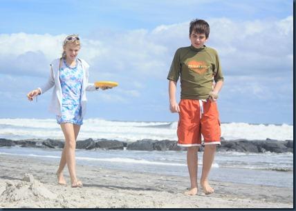 Beach M&S