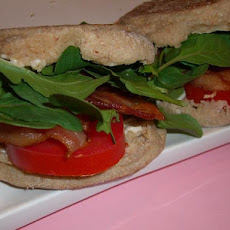 Baby BLT's With Arugula