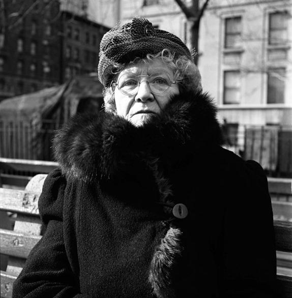 January, 1953, New York, NY