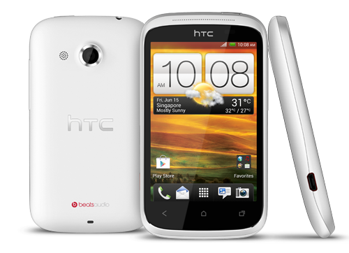 HTC Desire C Philippines