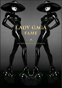 Lady Gaga Fame eau de parfum