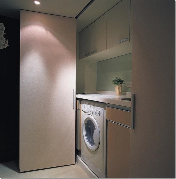 casa e interni - appartamento - piccoli spazi - T (7)
