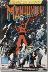 P00007 - Universo DC  por Jiman #6