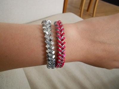hex nut bracelet Sabjesblog