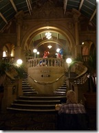 harrogate winter gardens stair