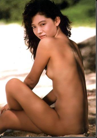 22 - Mina Asami
