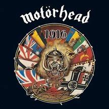 1990 - 1916 - Motörhead