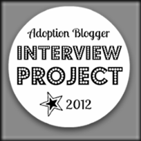 adoption blogger