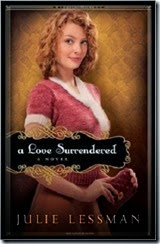 a love surrendured