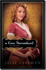 a love surrendured