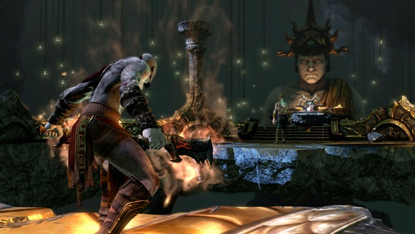 Data de Lançamento da Demo de God of War: Ascension