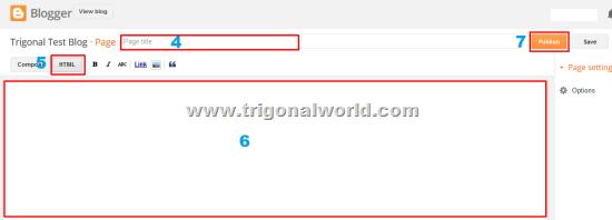 panduan membuat sitemap blogspot_3