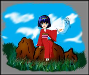 Nasha y Takoizu copia