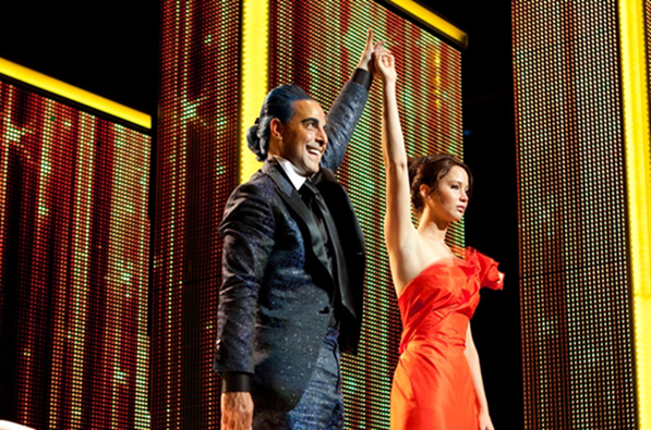 hunger games movie katniss stanley tucci