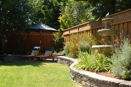 backyard makeovers ideas  nh backyard, Backyard Ideas