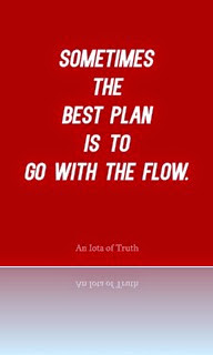 Sometimes-the-best-plan-is-to-go-with-the-flow.-8x10