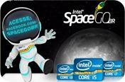 Intel Spacegobr